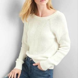 Banana Republic Loose Knit Sweater